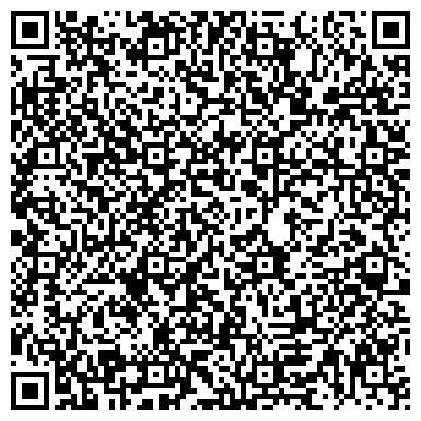 QR-код с контактной информацией организации Бабур. Творческая мастерская, ЧУПТП