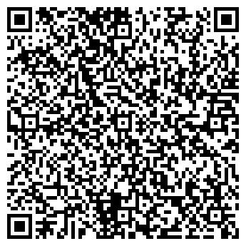 QR-код с контактной информацией организации ВТИ-Инвест, ЗАО