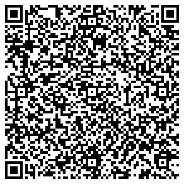 QR-код с контактной информацией организации Филиал Интекострой, УП