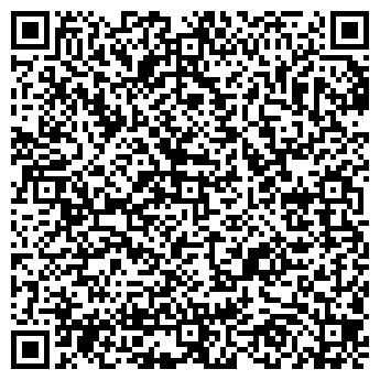 QR-код с контактной информацией организации Частное предприятие Компания А и В