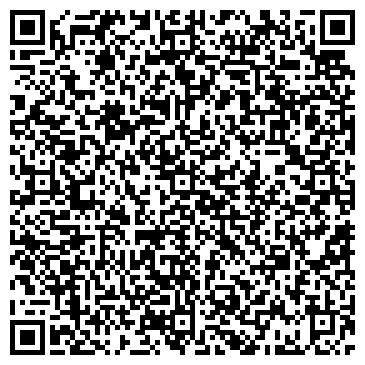 QR-код с контактной информацией организации ОБЛАСТНОЙ ТЕАТР КУКОЛ