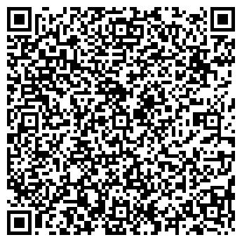 QR-код с контактной информацией организации СТРОЙИНВЕСТПРОЕКТ