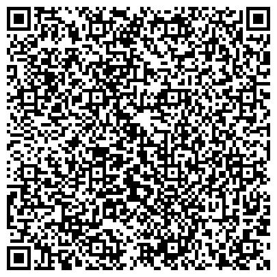 QR-код с контактной информацией организации ОБЛАСТНОЙ ЦЕНТР НАРОДНОГО ТВОРЧЕСТВА И КУЛЬТУРНО-ДОСУГОВОЙ ДЕЯТЕЛЬНОСТИ