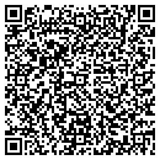 QR-код с контактной информацией организации ЗАО ЮИТ МОСКОВИЯ