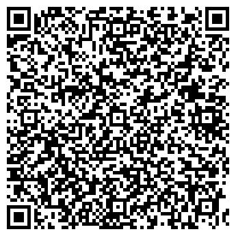 QR-код с контактной информацией организации ВОСКРЕСЕНСК-ЛАДА