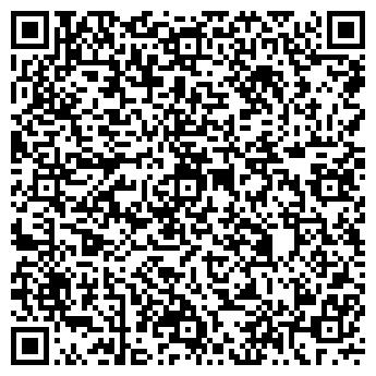 QR-код с контактной информацией организации ИМПЕРИЯ ЗВУКА