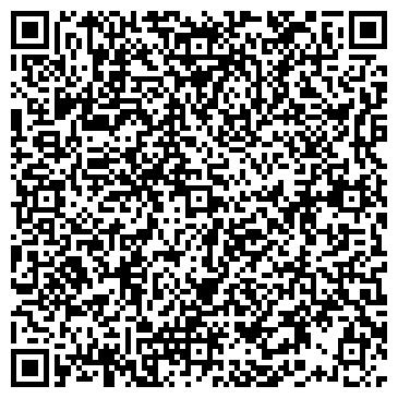 QR-код с контактной информацией организации Мастер-авто ПКФ, ООО