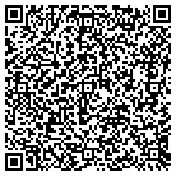 QR-код с контактной информацией организации РИНСТРОЙ