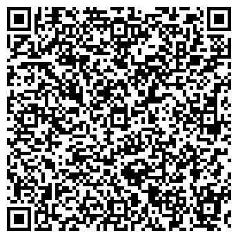 QR-код с контактной информацией организации ОАО ВОСКРЕСЕНСКОЕ ДРСУ