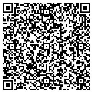 QR-код с контактной информацией организации ООО ИЗОДОМ