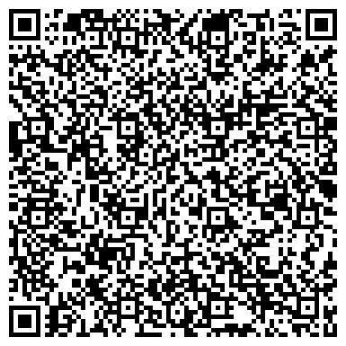 QR-код с контактной информацией организации ООО «Дорожно-строительная компания  «АВТОБАН»