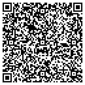 QR-код с контактной информацией организации ЗАО АКОРС