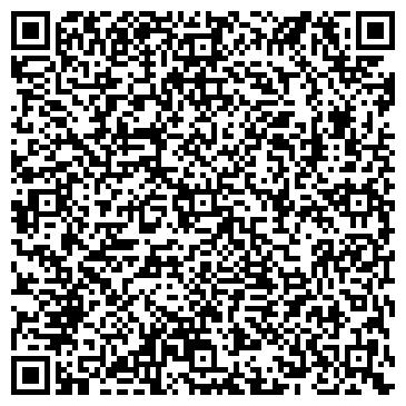 QR-код с контактной информацией организации Гарант-житло, ООО