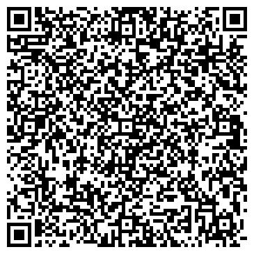 QR-код с контактной информацией организации ОБЩЕСТВЕННОЕ ОБЪЕДИНЕНИЕ САДОВОДОВ