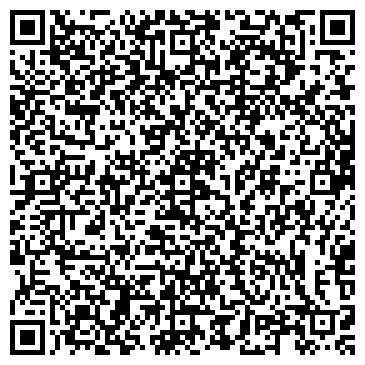 QR-код с контактной информацией организации Премиум, ООО