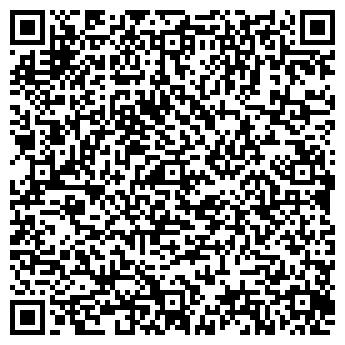 QR-код с контактной информацией организации ООО ФЕОДОСИЯКУРОРТ