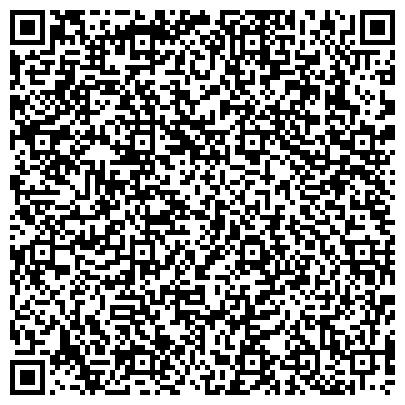 QR-код с контактной информацией организации ОБЩЕСТВЕННЫЙ РЕГИОНАЛЬНЫЙ ФОНД ПО ПОДДЕРЖКЕ МАЛООБЕСПЕЧЕННЫХ ГРАЖДАН