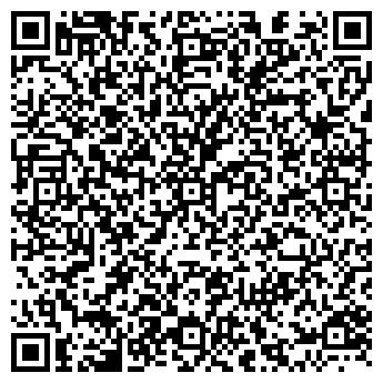 QR-код с контактной информацией организации Ас-Дау ТОО