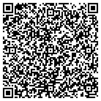 QR-код с контактной информацией организации ЗОЛОТОЙ ПЛЯЖ, АВТОКЕМПИНГ