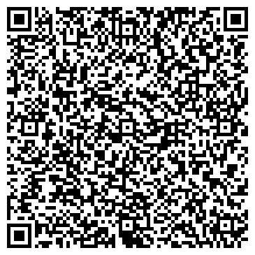 QR-код с контактной информацией организации Лесстрой, ИП