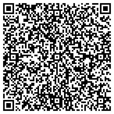 QR-код с контактной информацией организации РосКазДрев, ТОО