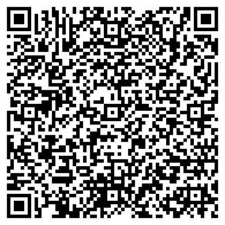 QR-код с контактной информацией организации Манлик, ТОО