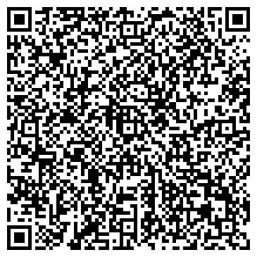 QR-код с контактной информацией организации Крупенич, ИП