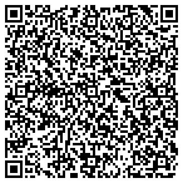 QR-код с контактной информацией организации Калиничев, ИП