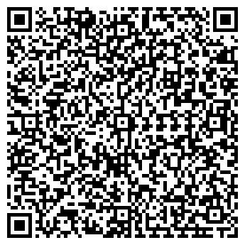 QR-код с контактной информацией организации Almo (Алмо), ИП
