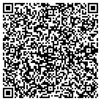 QR-код с контактной информацией организации ТОО ''КазЕвроСтрой, ТОО