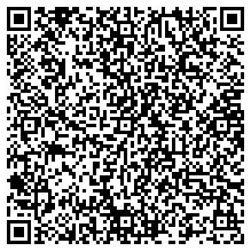 QR-код с контактной информацией организации Тюрк Цемент, ТОО