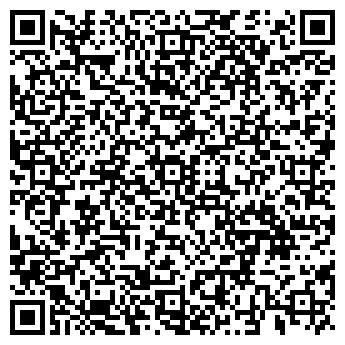 QR-код с контактной информацией организации Frames(Фремес), ТОО