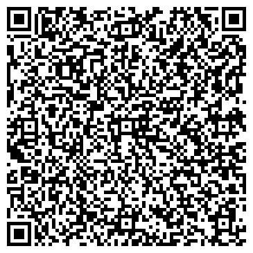 QR-код с контактной информацией организации Алгабас Трейд, ТОО