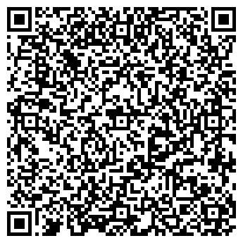 QR-код с контактной информацией организации КазЦем LTD, ТОО