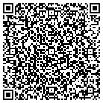 QR-код с контактной информацией организации АК Ауыл, Компания