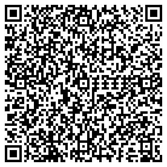 QR-код с контактной информацией организации Курбанов Р.Х., ИП