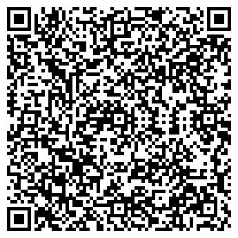 QR-код с контактной информацией организации Тайзер, ТОО