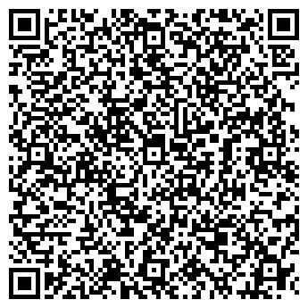 QR-код с контактной информацией организации Красфасад, ТОО
