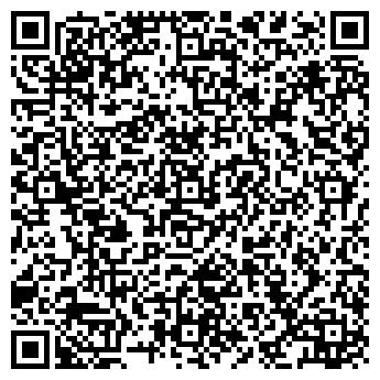 QR-код с контактной информацией организации НВ Гарант Пласт, ТОО