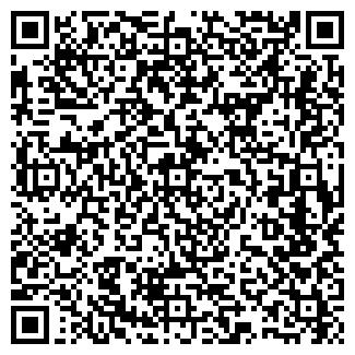 QR-код с контактной информацией организации Рустамов, ИП