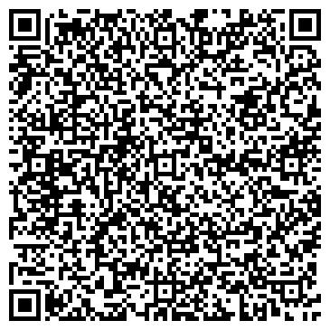 QR-код с контактной информацией организации Арк Строй, ТОО