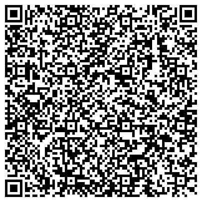 QR-код с контактной информацией организации RDR техстрой (ЭрДЭр техстрой), производственно-монтажная фирма, ИП