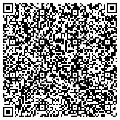 QR-код с контактной информацией организации Trading House Distribution (Трэйдинг Хаус Дистрибьюшн), ТОО