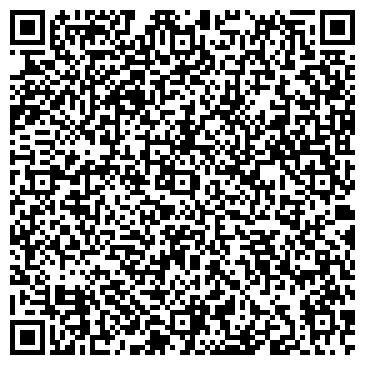 QR-код с контактной информацией организации Дуния пен, производственно-торговая фирма, ТОО