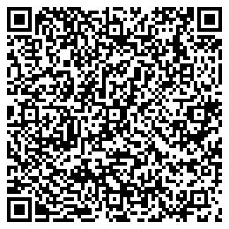 QR-код с контактной информацией организации ОКМ Строй, ТОО