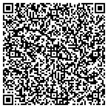 QR-код с контактной информацией организации ТОН, ТОО