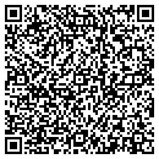 QR-код с контактной информацией организации Сарыбаев, ИП