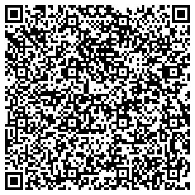 QR-код с контактной информацией организации Maloni салон мебели и столярных изделий, ТОО