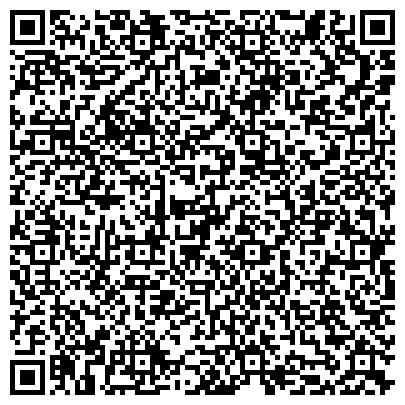QR-код с контактной информацией организации Kaz центр строй Almaty project (Каз центр строй Алматы проджект), ТОО