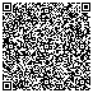QR-код с контактной информацией организации Ролта Кровельный центр, ТОО
